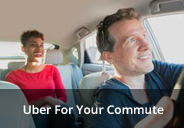 Uber For Your Commute